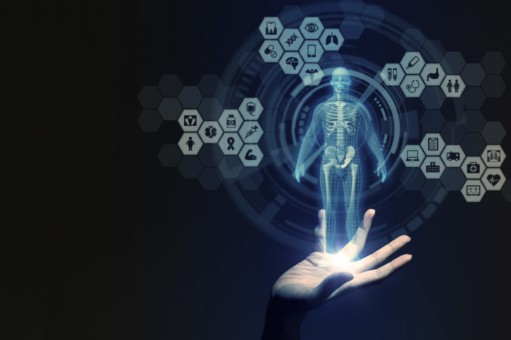 Driving Down Healthcare Costs with AR and VR Technology