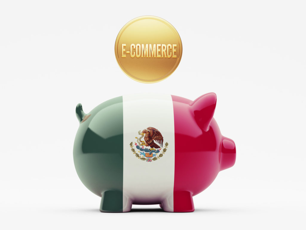 Mexico's E-commerce Sector to Rise Amidst Challenges