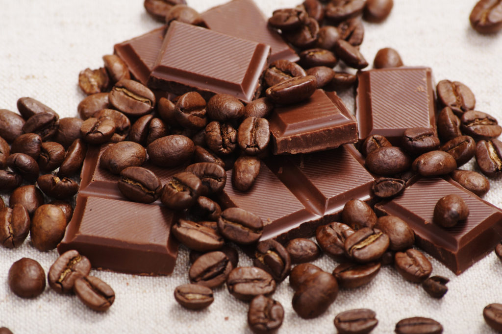 Infographic: Dark Chocolate – India's New Indulgence Is Here to Stay