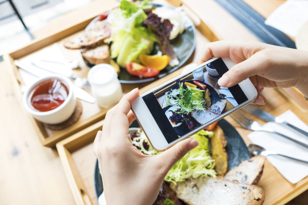 Infographic: Social Media-fueled Restaurants: How Instagram Has Impacted the Restaurant Industry