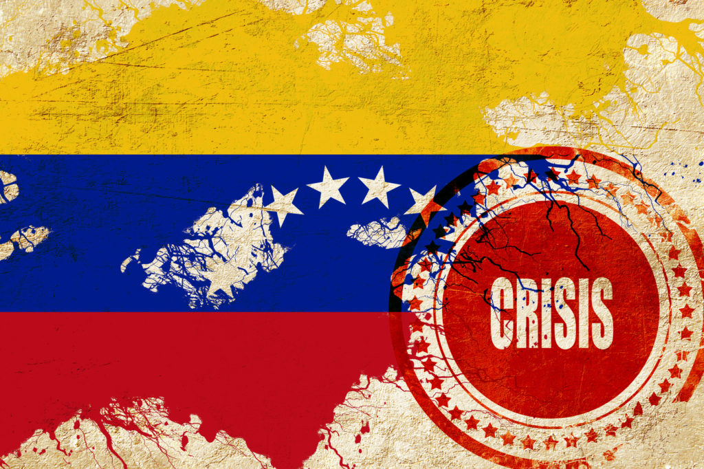 Venezuela – Economic Crisis Strikes Consumers and Companies