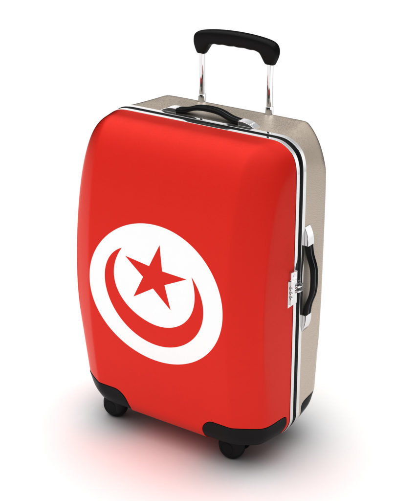 Tunisia's Bruised Tourism Industry Starts to Recover