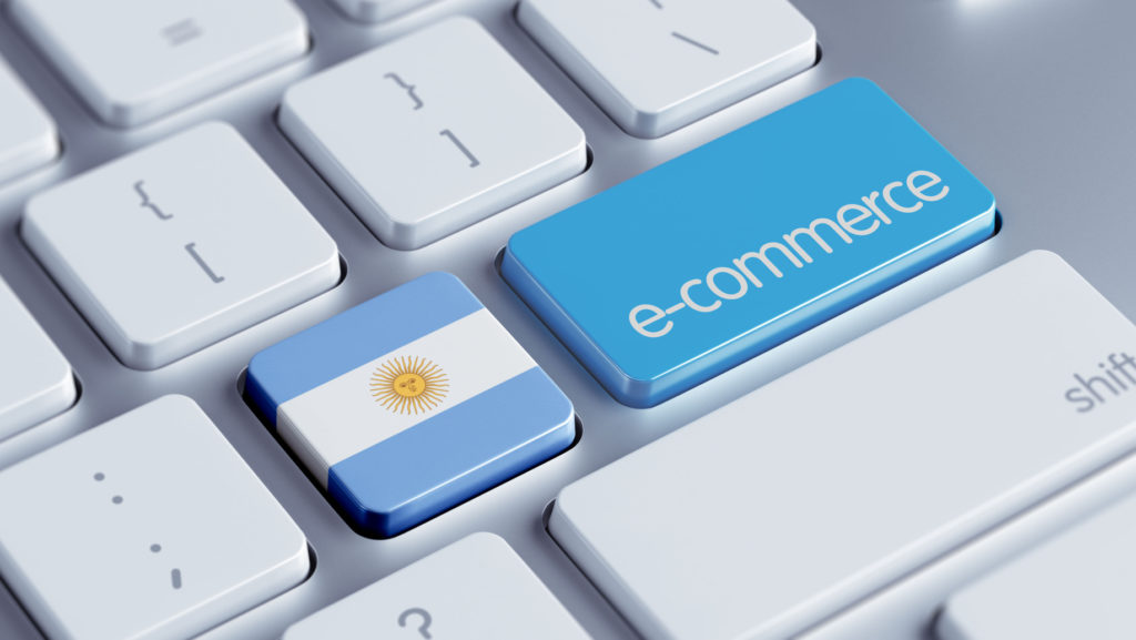Argentina's E-commerce Growing at an Explosive Rate, but Not without Challenges