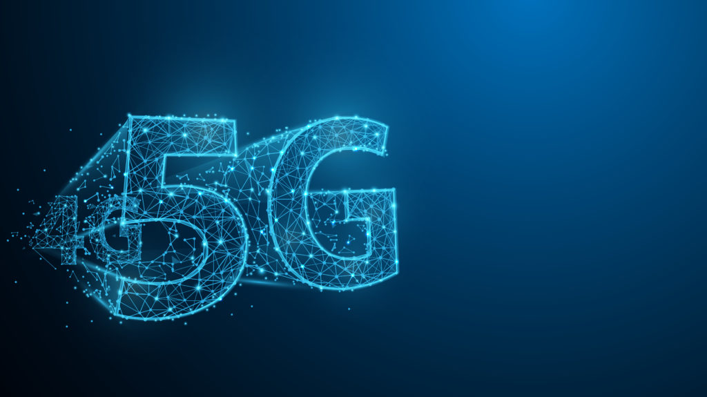 Moving Towards 5G – Slowly but Surely