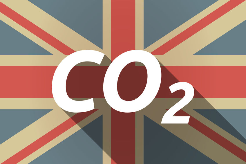 UK Paves The Way for A Greener and Carbon-Free Future