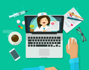 COVID-19 Outbreak Boosts the Use of Telehealth Services